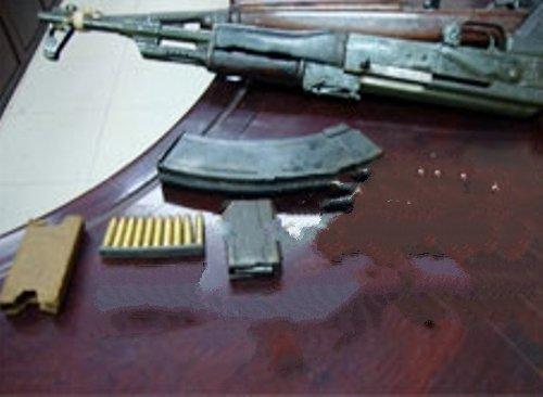 """Nổ súng """"nhầm"""" chết heo của huyện đội: Truy tố 3 thanh niên - Ảnh 1"""