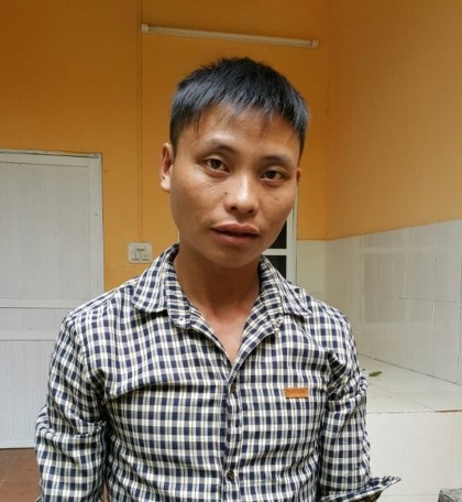 Cậu ruột bán cháu gái 13 tuổi sang Trung Quốc giá 20 triệu - Ảnh 1