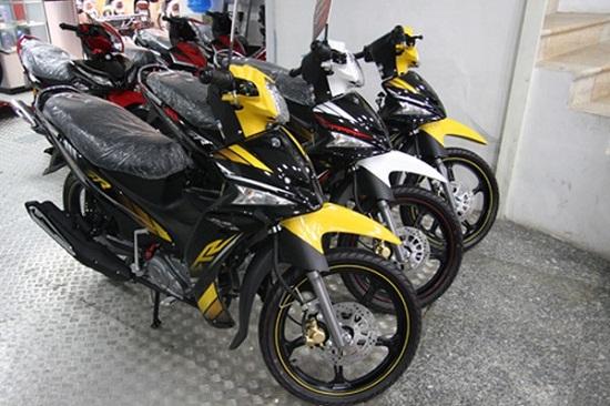 Bí quyết giúp sinh viên chọn mua xe máy - Ảnh 2