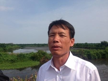 """Ông Đoàn Văn Vươn gửi đơn """"đòi"""" tài sản - Ảnh 1"""