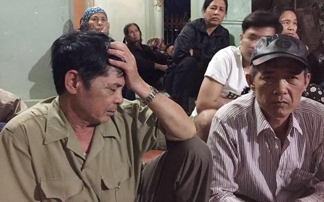 Cảnh đời 2 mẹ con tử vong trong vụ nổ ở Hà Đông - Ảnh 1