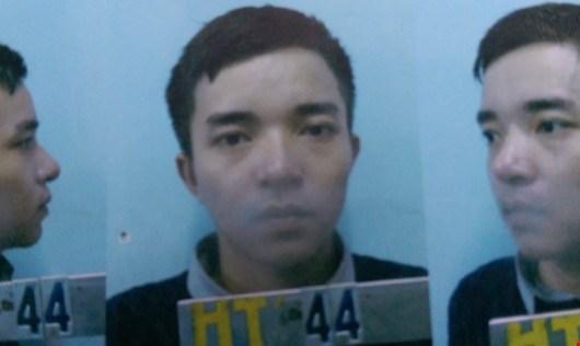 Nam thanh niên bị bắt vì trộm xe do chính mình đứng tên - Ảnh 1