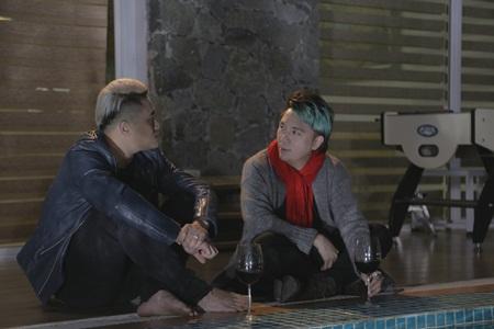 Vũ Duy Khánh, Minh Vương kết hôn để che đậy giới tính - Ảnh 4