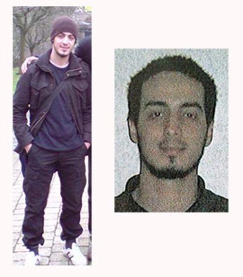 Đã bắt được nghi phạm vụ khủng bố ở Brussels - Ảnh 2