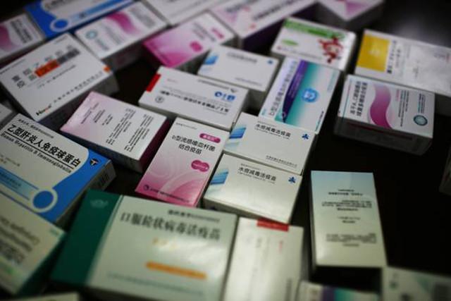 Bê bối vắc-xin giả trị giá gần 90 triệu đô ở Trung Quốc - Ảnh 1