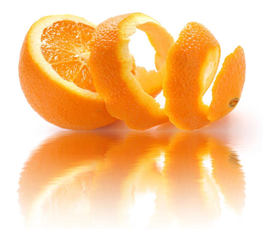 Lợi ích bất ngờ từ cam và vỏ cam không phải ai cũng biết - Ảnh 2