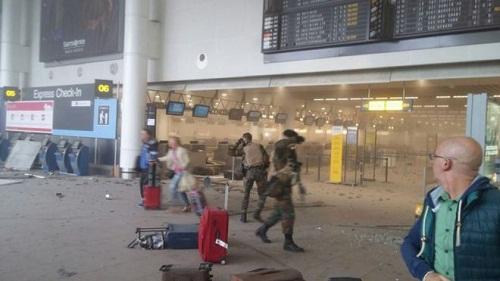 Khủng bố ở Brussels: Tại sao IS lại chọn Bỉ? - Ảnh 2