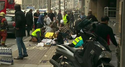 5 bí ẩn chưa có lời giải trong vụ khủng bố Brussels - Ảnh 1