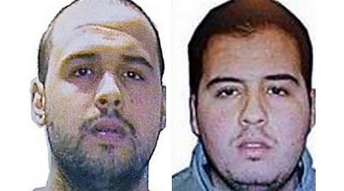 Bỉ từng được Hà Lan cảnh báo về nghi phạm khủng bố Brussels - Ảnh 1