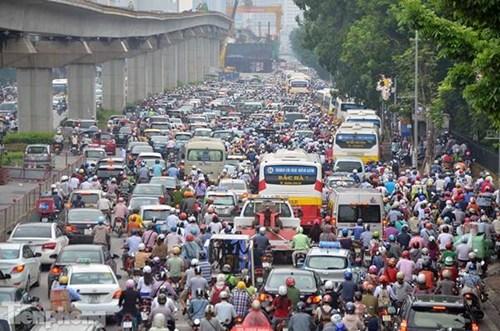 Bí thư Hoàng Trung Hải e ngại Hà Nội sẽ ô nhiễm hơn Bắc Kinh - Ảnh 2