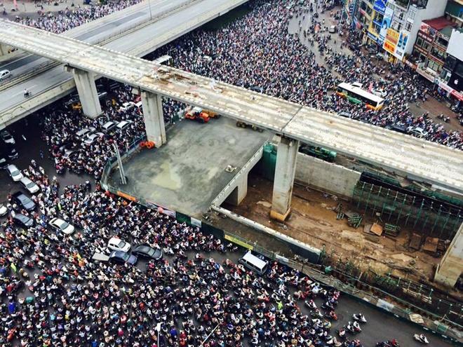 Bí thư Hoàng Trung Hải e ngại Hà Nội sẽ ô nhiễm hơn Bắc Kinh - Ảnh 3