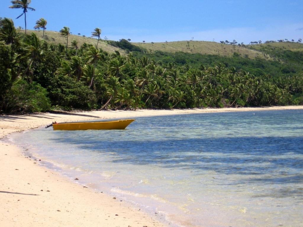 10 quốc gia du lịch tuyệt đẹp mà không hề tốn kém - Ảnh 3