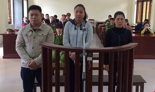 Hai giáo viên mầm non lĩnh án vì chiếm đoạt gần 1 tỷ đồng - Ảnh 1