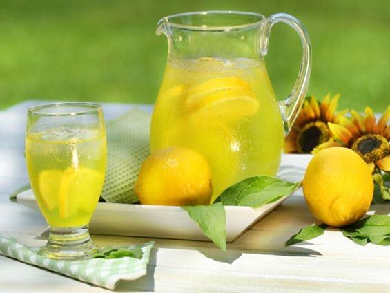 5 thức uống vừa lạ vừa quen giúp lọc sạch thận - Ảnh 5