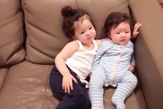 Facebook sao: Nhã Phương lần đầu nói yêu Trường Giang, Hà Tăng gầy gò - Ảnh 5