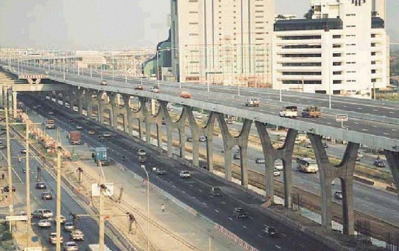 Chiêm ngưỡng 10 cây cầu dài nhất thế giới - Ảnh 1