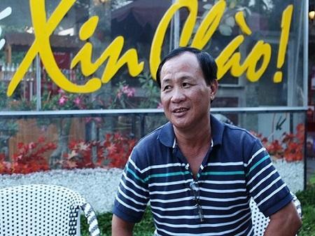 Chủ quán cà phê Xin Chào: 'Tôi rất vui vì đã được giải oan' - Ảnh 1