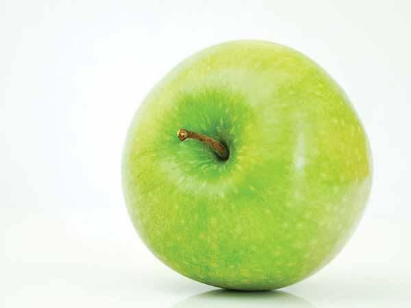 Thực phẩm xanh giúp chị em đốt cháy mỡ bụng hiệu quả - Ảnh 2