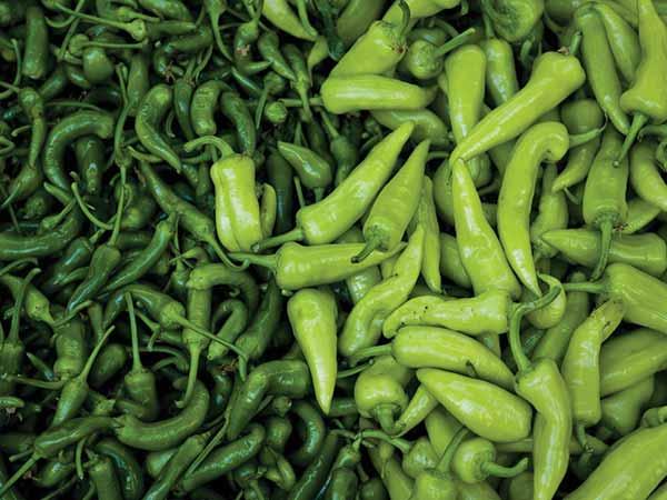 Thực phẩm xanh giúp chị em đốt cháy mỡ bụng hiệu quả - Ảnh 3