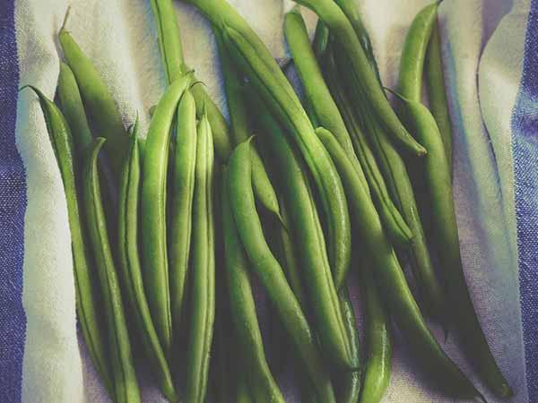 Thực phẩm xanh giúp chị em đốt cháy mỡ bụng hiệu quả - Ảnh 4