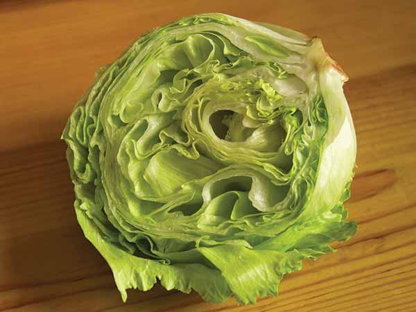 Thực phẩm xanh giúp chị em đốt cháy mỡ bụng hiệu quả - Ảnh 7