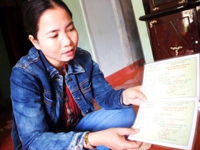 Bác đơn kháng cáo của nữ hộ sinh tố cáo cấp trên tham ô  - Ảnh 1