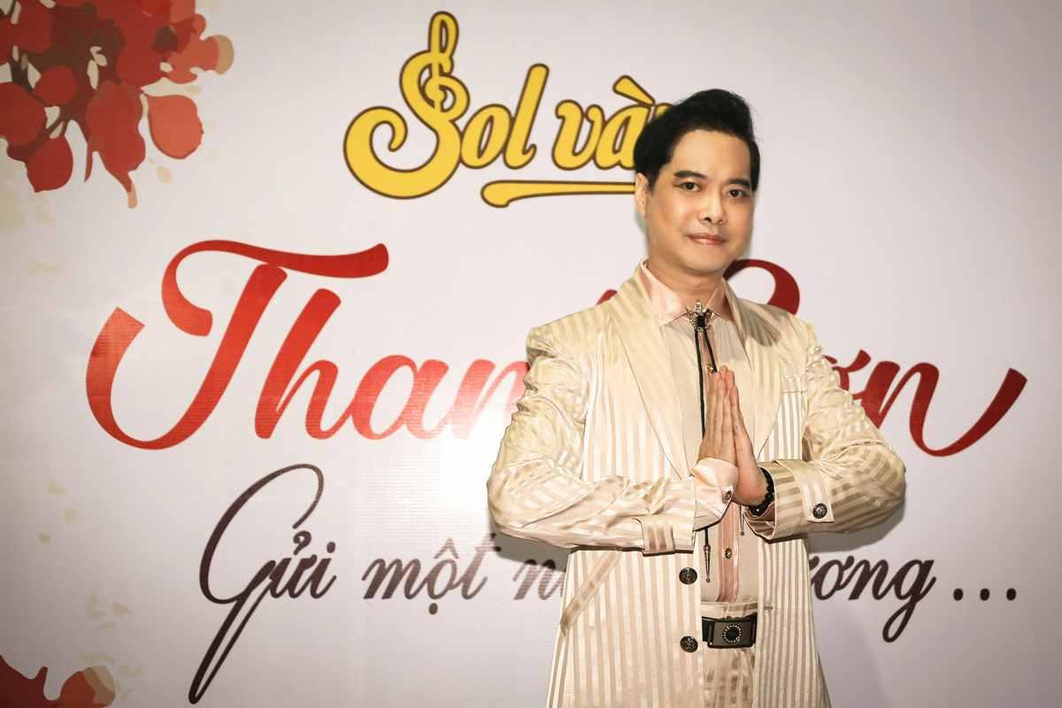Phương Dung: Nhạc sĩ Thanh Sơn từng đạt giải nhất thi hát, còn tôi… thi trượt - Ảnh 3