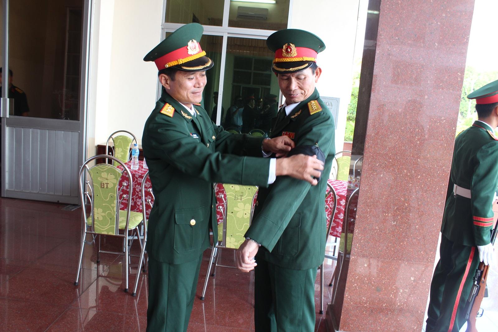 Lễ viếng Đại tướng Võ Nguyễn Giáp kéo dài hết đêm - Ảnh 30