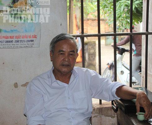 Bắc Giang: Những mâu thuẫn trong hồ sơ vụ án Hàn Đức Long - Ảnh 2