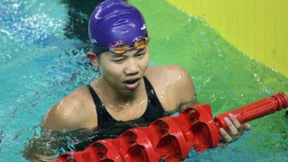 SEA Games 27: 5 vận động viên Việt Nam nổi bật nhất - Ảnh 1