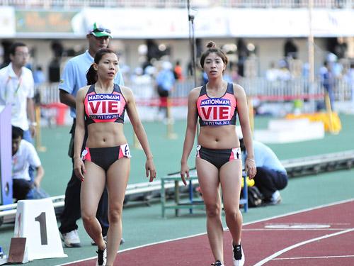 SEA Games 27: 5 vận động viên Việt Nam nổi bật nhất - Ảnh 2