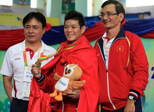 SEA Games 27: 5 vận động viên Việt Nam nổi bật nhất - Ảnh 3