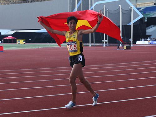 SEA Games 27: 5 vận động viên Việt Nam nổi bật nhất - Ảnh 4