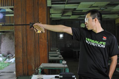 SEA Games 27: 5 vận động viên Việt Nam nổi bật nhất - Ảnh 5