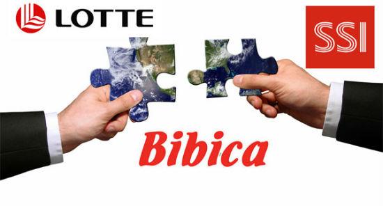 SSI sẽ đầu tư lâu dài, không bán  Bibica cho Lotte - Ảnh 1