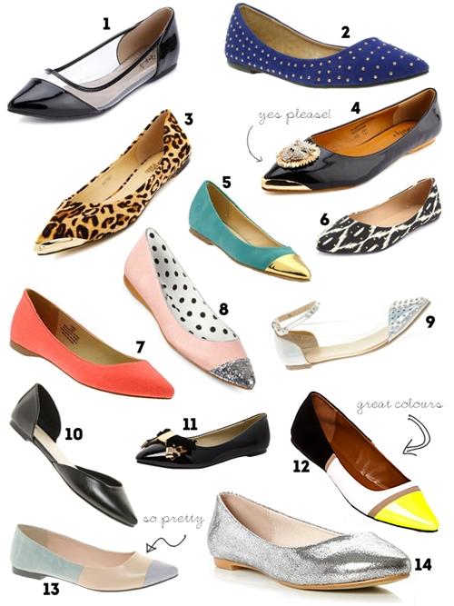 Chọn giày bệt trendy để thoải mái vui chơi ngày nghỉ lễ  - Ảnh 1