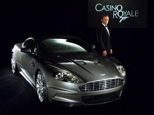 """Những thương vụ quảng cáo """"triệu đô"""" trong phim """"Điệp viên 007"""" - Ảnh 1"""