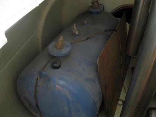 Khám phá tàu ngầm tự chế Trường Sa 1 đầu tiên của người Việt Nam - Ảnh 12