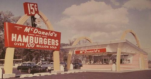 """Bí quyết thành công của """"gã khổng lồ"""" McDonald's - Ảnh 4"""