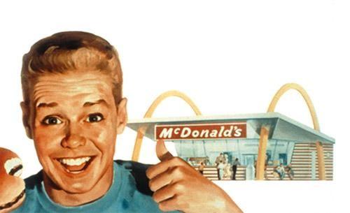 """Bí quyết thành công của """"gã khổng lồ"""" McDonald's - Ảnh 5"""