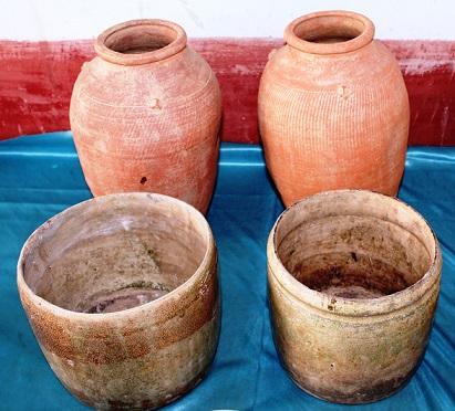 Hà Tĩnh: Phát hiện, sưu tầm 125 tài liệu, hiện vật, cổ vật quý - Ảnh 2