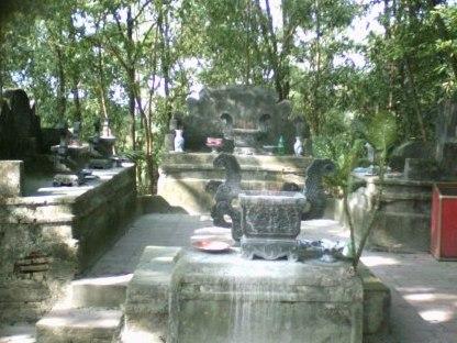 """Bí ẩn ngôi đền mang bí mật hậu cung """"có chết cũng không nói ra"""" - Ảnh 1"""