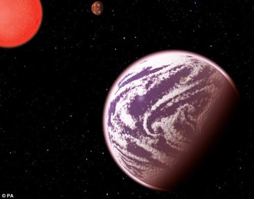 """Phát hiện hành tinh bí ẩn """"sinh đôi"""" với Trái đất - Ảnh 1"""