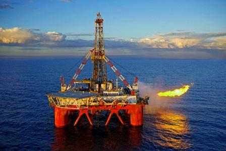 Phát hiện mỏ khí lớn nhất Việt Nam - Ảnh 1