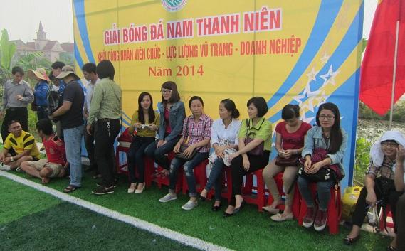 Báo ĐS&PL tại Miền Trung đạt giải phong cách Cup Doanh nhân - Ảnh 3