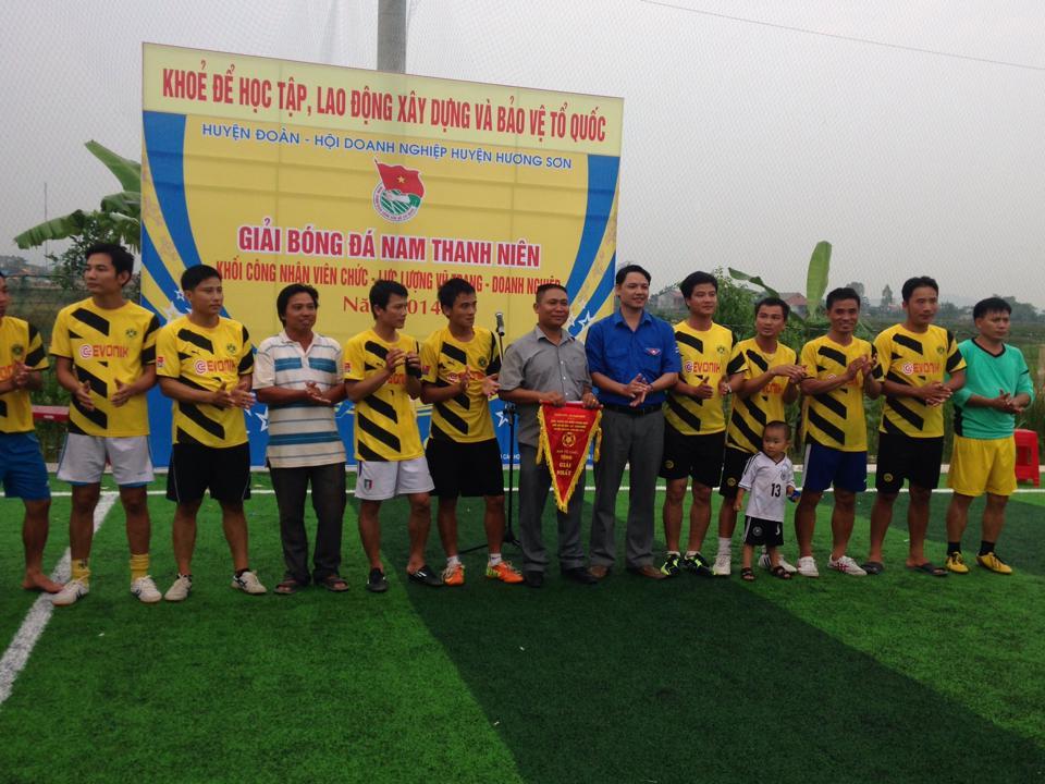 Báo ĐS&PL tại Miền Trung đạt giải phong cách Cup Doanh nhân - Ảnh 2