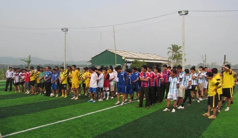 Báo ĐS&PL tại Miền Trung đạt giải phong cách Cup Doanh nhân - Ảnh 4