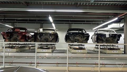 Khám phá nhà máy sản xuất của Rolls-Royce - Ảnh 4