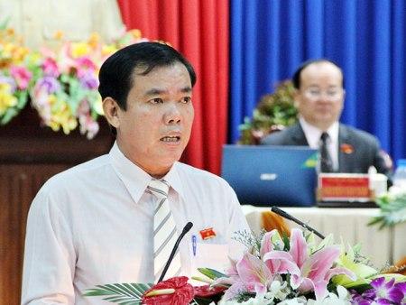 Thủ tướng phê chuẩn chức vụ Phó Chủ tịch UBND tỉnh Vĩnh Phúc - Ảnh 2