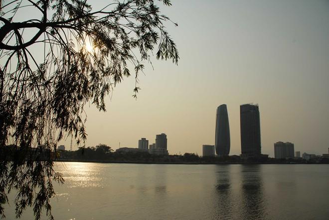 Đà Nẵng có tòa nhà hành chính độc đáo nhất Châu Á - Ảnh 13